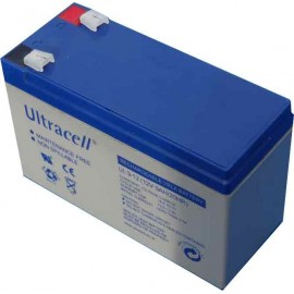 12 volt 9 ah batteri UK