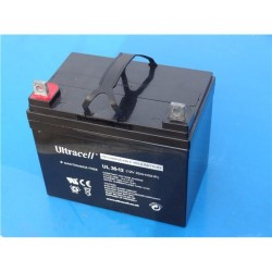 12 volt 35 ah batteri UK