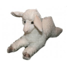 Adorable soft sheep 35cm