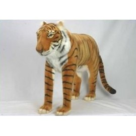 Tiger standing app 130 cm long