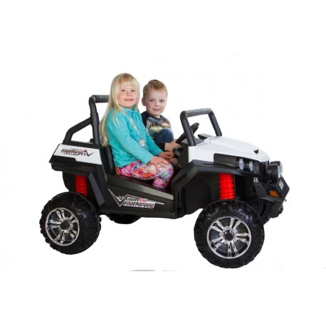 Jungle Racer 4X4  Electric kids car 12v