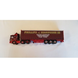 Corgi toys - Phillips of Seahouses