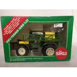 Siku Fendt Xylon with sprayer