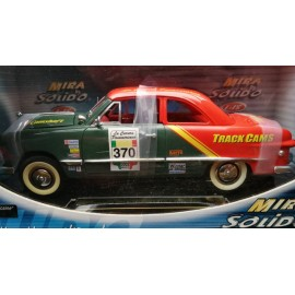 Solido Ford Berline 1949 Panamericaine