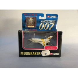 Batmand Moonraker