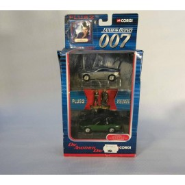 James Bond 007 collection Die Another day