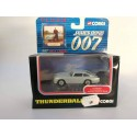 James Bond Aston Martin D85
