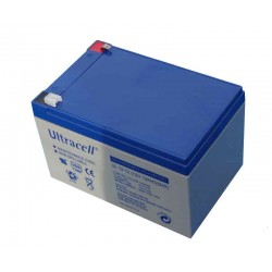 12 volt 12 ah batteri UK