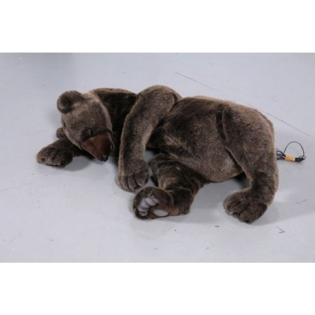 Grizzly 2 meter Hansatoy plush DEMO